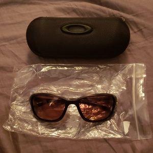 Authentic Women's Oakley's Sunglasses